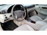 2002 Mercedes-Benz C Interiors