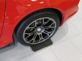Dodge SRT Viper 2013 Wheels and Tires