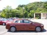 2015 Bronze Fire Metallic Ford Fusion SE #96332941