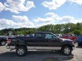 2014 Tuxedo Black Ford F150 XLT SuperCab 4x4 #96332840