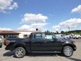 2014 Tuxedo Black Ford F150 STX SuperCrew 4x4 #96332839