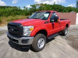2015 Ford F350 Super Duty XL Regular Cab 4x4 Data, Info and Specs