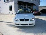 2006 Alpine White BMW 3 Series 325i Sedan #95188