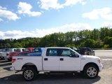 2014 Oxford White Ford F150 STX SuperCrew 4x4 #96332834