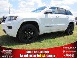 2015 Jeep Grand Cherokee Altitude 4x4