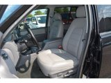 2005 Ford Explorer Interiors