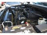 2005 Ford Explorer Engines