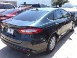 2015 Guard Metallic Ford Fusion S #96332883