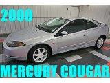 2000 Mercury Cougar V6