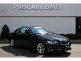 2011 Black Sapphire Metallic BMW 3 Series 328i Convertible #96332875
