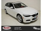 2014 BMW 3 Series 328d xDrive Sports Wagon
