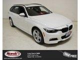 2014 Alpine White BMW 3 Series 328d xDrive Sports Wagon #96333152