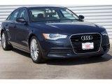 2013 Audi A6 3.0T quattro Sedan