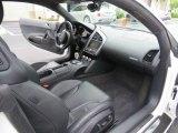 2010 Audi R8 Interiors
