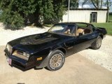 1977 Pontiac Firebird Trans Am Coupe