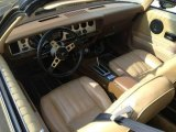 1977 Pontiac Firebird Interiors