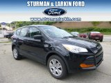 2013 Tuxedo Black Metallic Ford Escape S #96378956