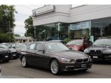 2014 Mojave Metallic BMW 3 Series 328i xDrive Sedan #96378844