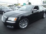 2013 Phantom Black Tri-Coat Pearl Chrysler 300 C #96379034