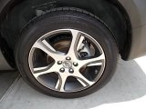 Volvo XC70 2014 Wheels and Tires