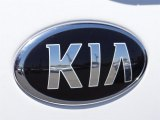 Kia Soul 2015 Badges and Logos