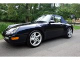 1996 Porsche 911 Carrera 4 Data, Info and Specs