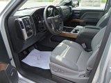 2014 Chevrolet Silverado 1500 Interiors