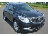 2015 Buick Enclave Carbon Black Metallic