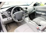 Chrysler Sebring Interiors