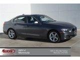 2015 Mineral Grey Metallic BMW 3 Series 328i Sedan #96420423