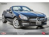 2015 Mercedes-Benz SLK 250 Roadster