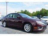 2011 Bordeaux Reserve Metallic Ford Fusion SEL #96441684