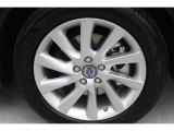 Volvo S80 2015 Wheels and Tires