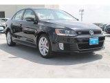 2014 Deep Black Pearl Metallic Volkswagen Jetta GLI #96441918