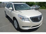 2015 White Diamond Tricoat Buick Enclave Premium AWD #96441869
