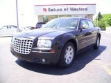 2005 Brilliant Black Crystal Pearl Chrysler 300 Touring #9625160