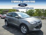 2014 Sterling Gray Ford Escape SE 1.6L EcoBoost 4WD #96470720