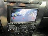 2009 Hummer H3 T Alpha Controls