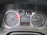 2009 Hummer H3 T Alpha Gauges