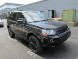 Land Rover LR2 Data, Info and Specs