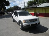 2003 Oxford White Ford Explorer XLT 4x4 #96470860