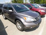 2011 Urban Titanium Metallic Honda CR-V EX-L 4WD #96471029