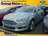 2014 Ice Storm Ford Fusion Hybrid SE #96470763