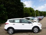 2014 Oxford White Ford Escape S #96507608