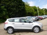 2014 Ingot Silver Ford Escape S #96507607