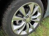 2015 Chrysler 200 S Wheel