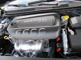 2015 Chrysler 200 S 2.4 Liter DOHC 16-Valve MultiAir 4 Cylinder Engine