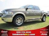 2014 Ram 1500 Laramie Longhorn Crew Cab 4x4