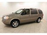 2006 Chevrolet Uplander LT Data, Info and Specs