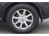 Infiniti FX 2005 Wheels and Tires